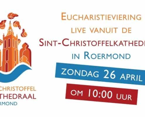 Eucharistieviering zondag 26 april 2020