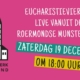 Eucharistieviering zaterdag 19 december 2020