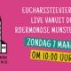 Eucharistieviering zondag 7 maart 2021