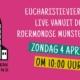 Eucharistieviering zondag 4 april 2021