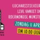 Eucharistieviering zondag 11 april 2021